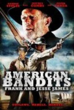 Американские бандиты: Френк и Джесси Джеймс / American Bandits: Frank and Jesse James