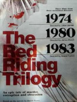 Кровавый округ: 1983 / Red Riding: In the Year of Our Lord 1983