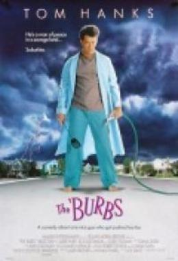 Предместье / The 'Burbs
