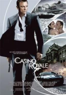 Казино Рояль / Casino Royale