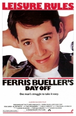 Выходной день Ферриса Бьюлера / Ferris Bueller's Day Off