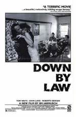 Вне закона / Down by Law