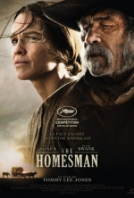 Местный / The Homesman