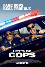 Типа копы  / Let's Be Cops