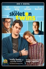 Близнецы / The Skeleton Twins