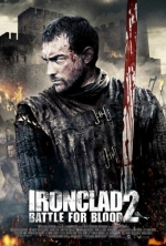 Железный рыцарь 2 / Ironclad: Battle for Blood