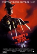 Кошмар на улице Вязов 6: Фредди мертв / Freddy's Dead: The Final Nightmare