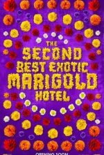 Отель Мэриголд. Заселение продолжается / The Second Best Exotic Marigold Hotel