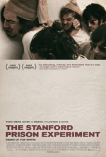 Тюремный эксперимент в Стэнфорде / The Stanford Prison Experiment