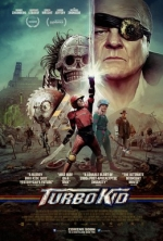 Турбо пацан / Turbo Kid