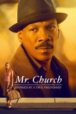 Мистер Черч / Mr. Church