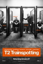 Т2 Трейнспоттинг / На игле 2 / T2 Trainspotting