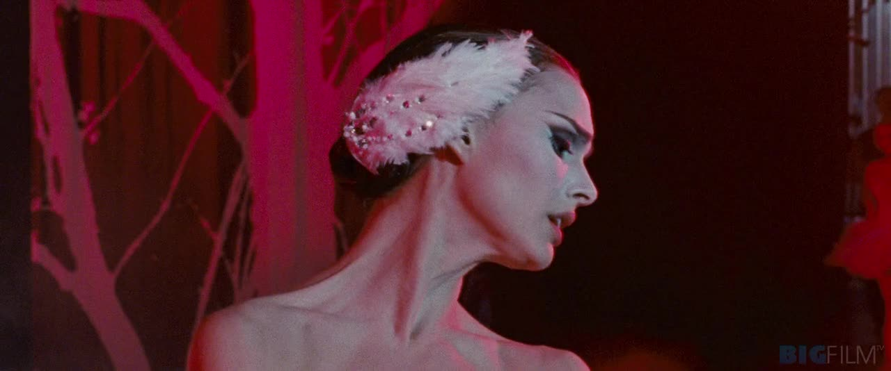 "psychoanalytic critique on the black swan Devastated the white swan leaps off of a cliff, killing herself, and, in death, finds freedom"" (black swan) black swan is a 2010 film directed by darren aronofsky that tells the story of nina sayers (natalie portman), a highly driven ballerina."