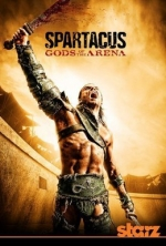 Спартак: Боги арены / Spartacus: Gods of the Arena