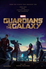 Стражи Галактики 3D/ Guardians of the Galaxy