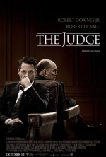 Судья / The Judge