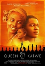 Королева Катве / Queen of Katwe