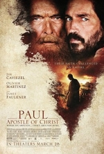 Павел, апостол Христа / Paul, Apostle of Christ